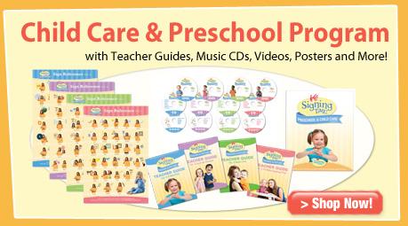 Preschool and Child Care Program