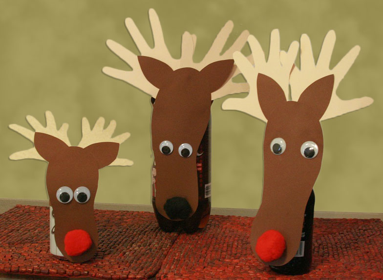 December hand y craft root deers signing time for Craft fairs in ct december