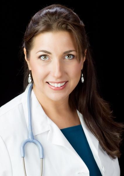 Dr. Jennifer Hanes