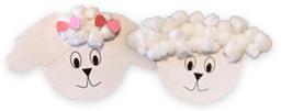 Hand-y Craft Lamb